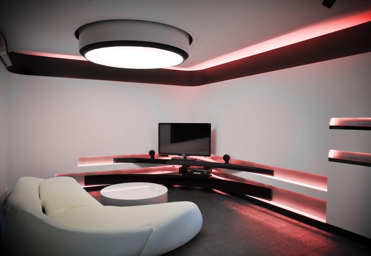 Светодиодные светильники – виды, особенности, параметры выбора