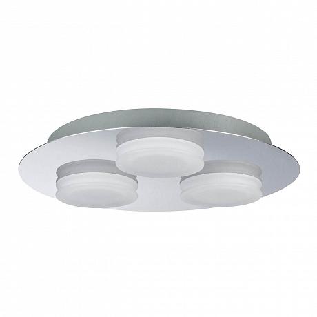 Потолочная светодиодная люстра Paulmann Doradus 70874