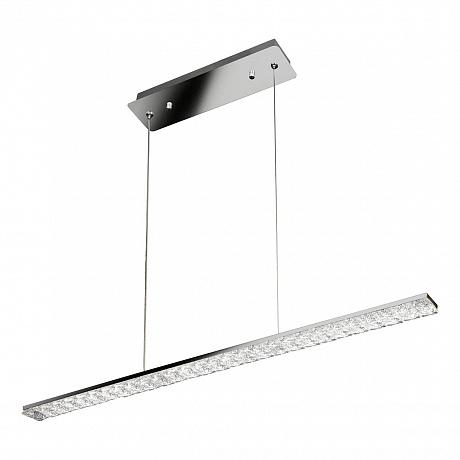 Подвесной светодиодный светильник iLedex Crystal ice MD7212-15D CR