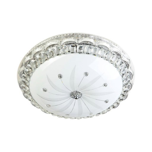 Потолочный светильник LED4U 1144/500 CR