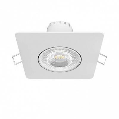 Встраиваемый светодиодный светильник Gauss 948411206