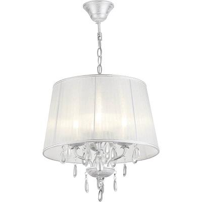 Подвесной светильник Rivoli Argento 2013-204 Б0038404