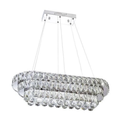 Подвесной светильник LED4U 118/Ф 6530