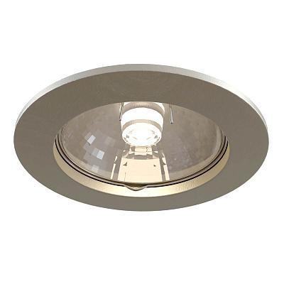 Встраиваемый светильник Maytoni Metal DL009-2-01-N