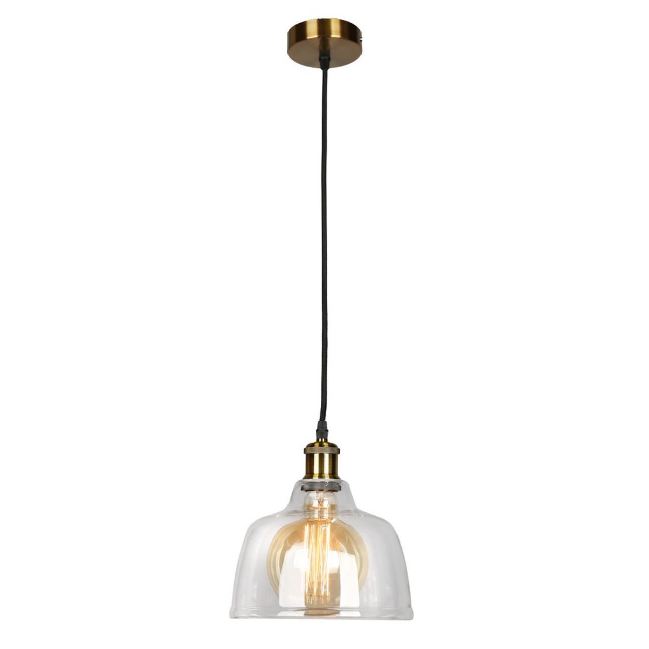Подвесной светильник Omnilux OML-90906-01