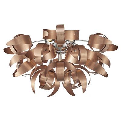Потолочный светильник Lussole Loft LSA-5917-09