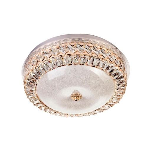 Потолочный светильник LED4U 1157/400 GD