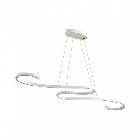 Подвесной светодиодный светильник Lumion Aaron 3697/44L