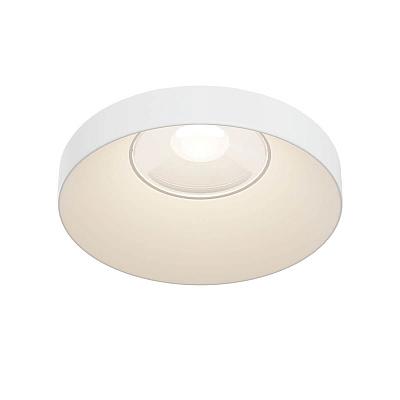 Встраиваемый светодиодный светильник Maytoni Kappell DL040-L10W4K