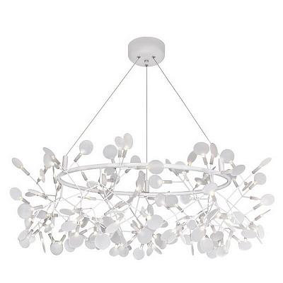 Подвесная светодиодная люстра Loft IT Heracleum 9022-162W