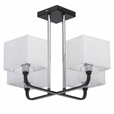 Потолочная люстра MW-Light Прато 5 101011904