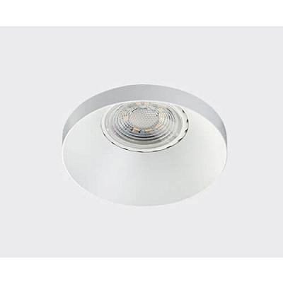 Встраиваемый светильник Italline SP Solo white