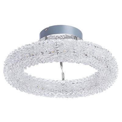 Потолочный светодиодный светильник Arte Lamp Lorella A1726PL-1CC