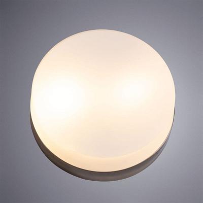 Потолочный светильник Arte Lamp Aqua-Tablet A6047PL-2AB