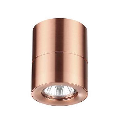 Потолочный светильник Odeon Light Copperium 3586/1C
