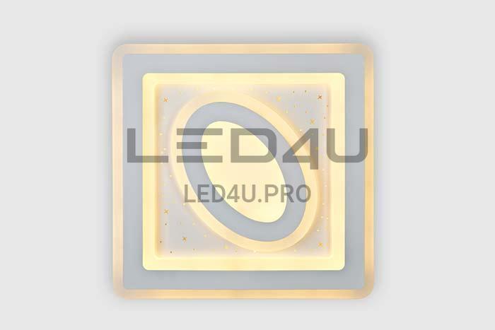 106/300 Настенно-потолочный светильник LED