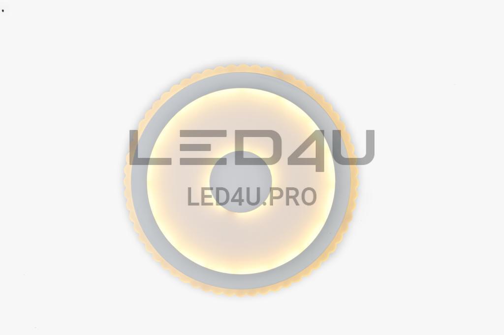 108/300 Настенно-потолочный светильник LED