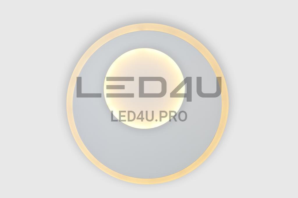 109/300 Настенно-потолочный светильник LED