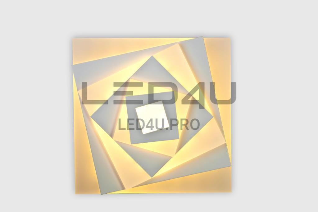 112/300 Настенно-потолочный светильник LED