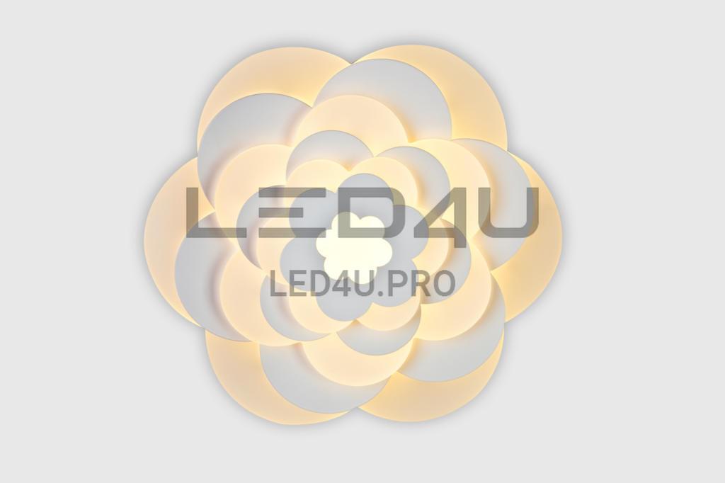 113/300 Настенно-потолочный светильник LED