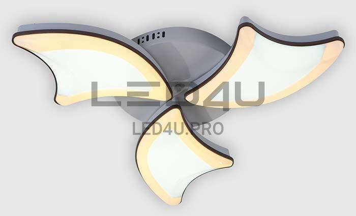 1203/3 Потолочный светильник LED