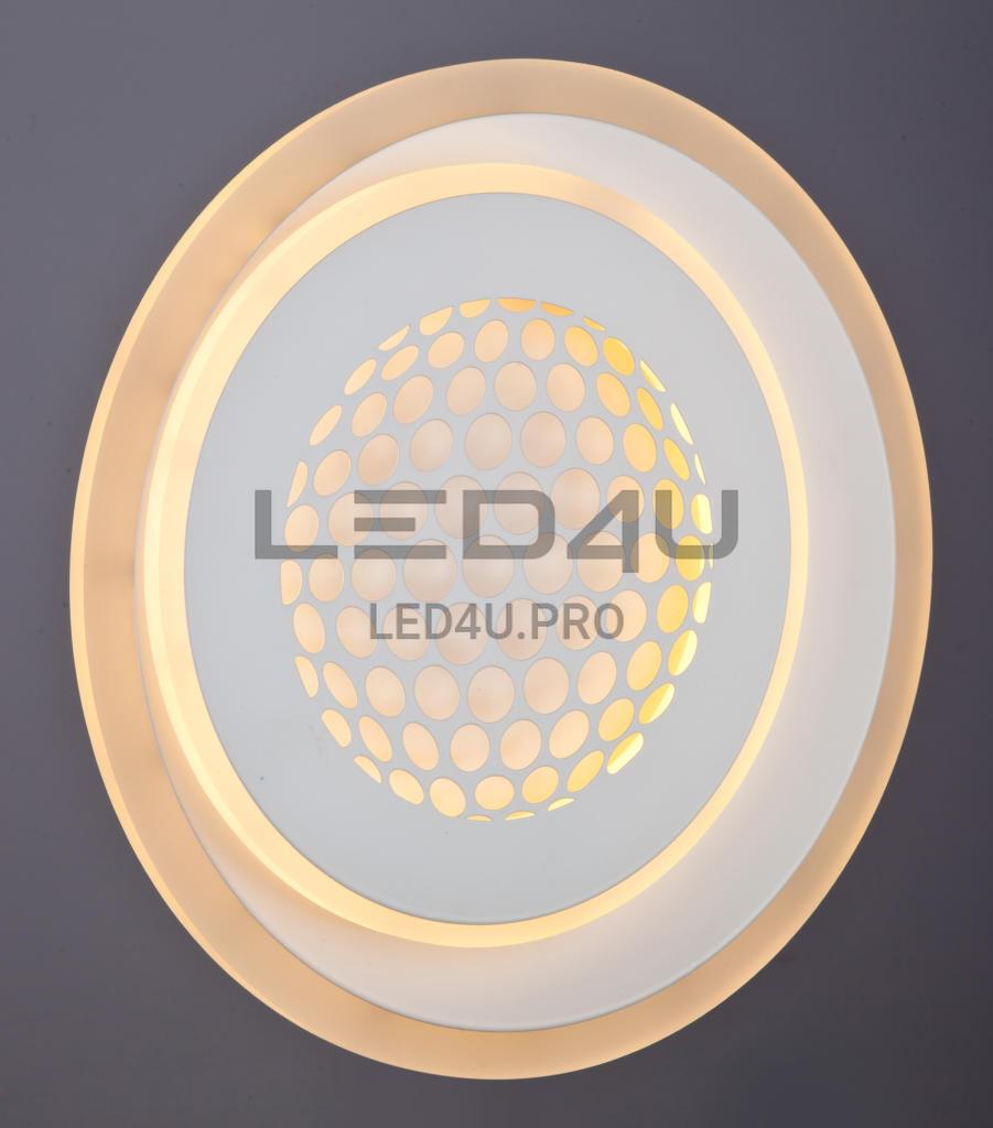 122/300 Настенно-потолочный светильник LED