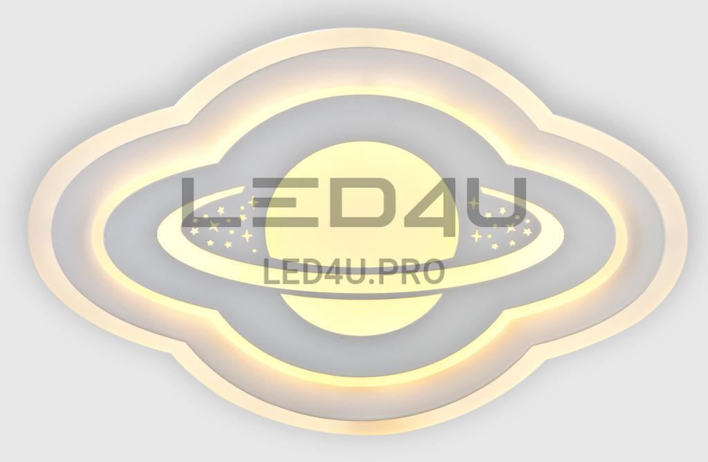 127/300 Настенно-потолочный светильник LED
