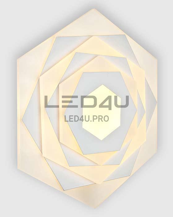 130/300 Настенно-потолочный светильник LED