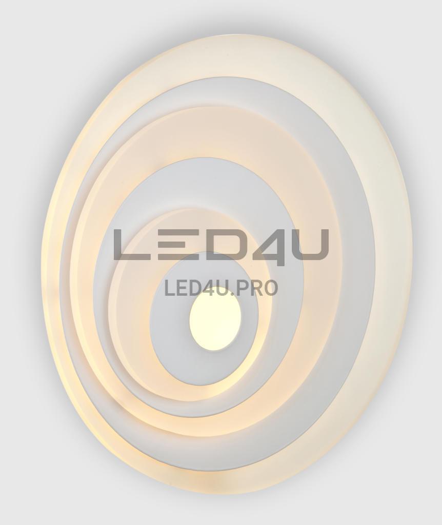 131/300 Настенно-потолочный светильник LED