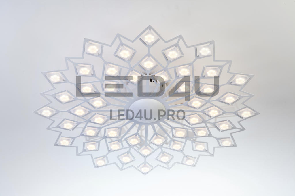 8228/760 WH  Потолочный Светильник LED