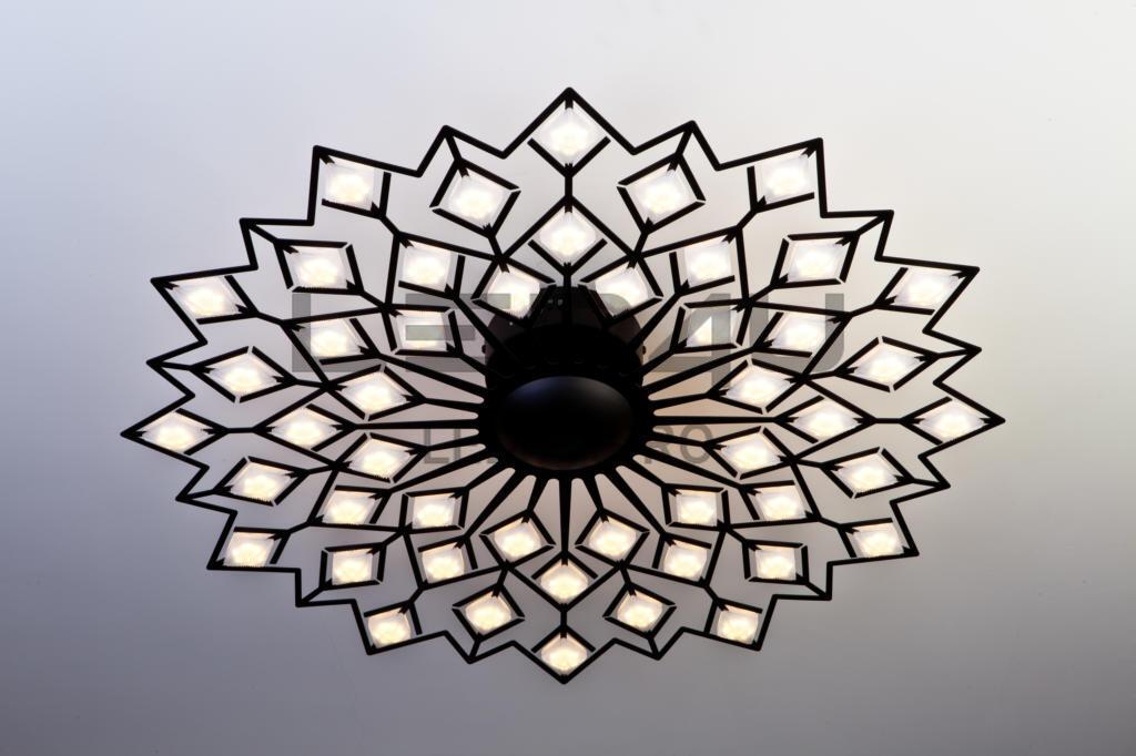 8228/760 ВК Потолочный Светильник LED
