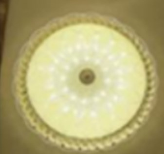 1159/400 CR  Потолочный светильник LED