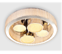 61208/600 Потолочный Светильник LED