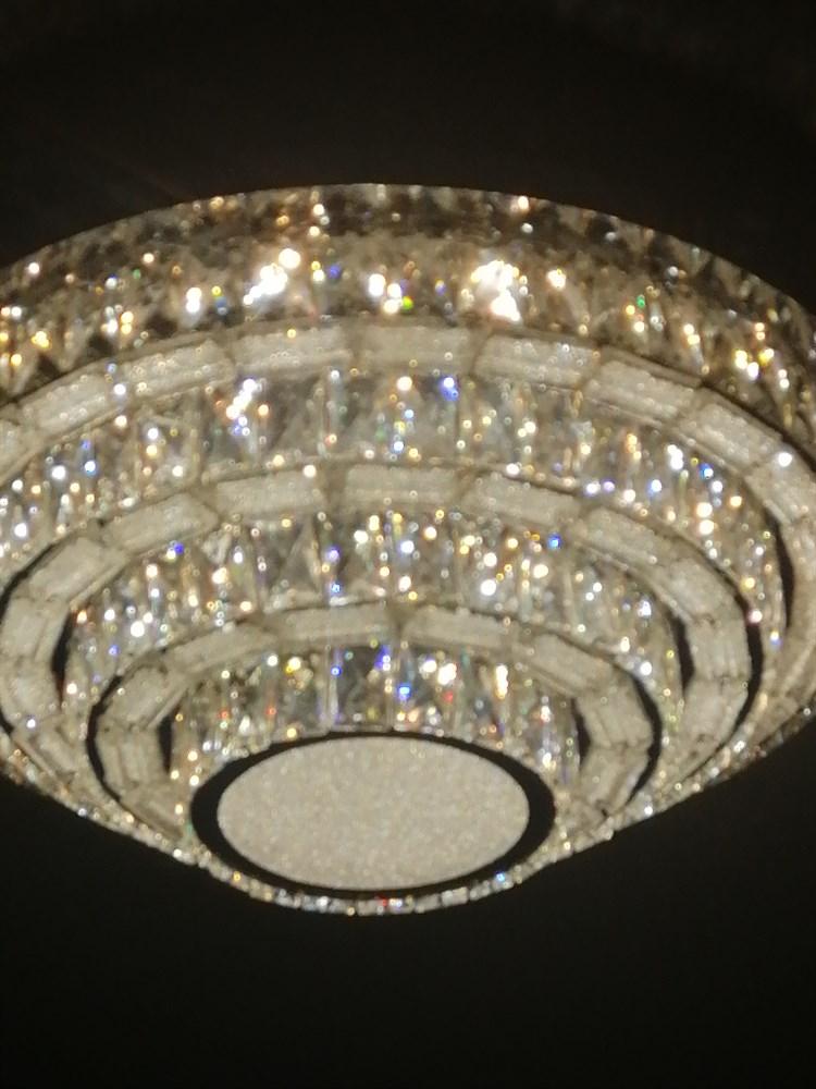 61237/600 Потолочный Светильник LED