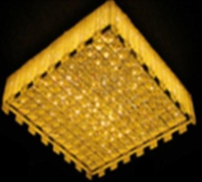 81080/400*400 Потолочный Светильник LED
