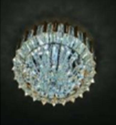 A084/500 CR Потолочный светильник LED