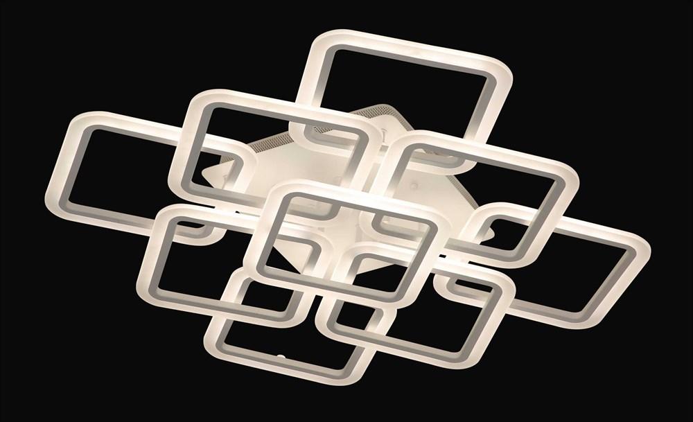 MX2400-9A WH* Потолочный светильник