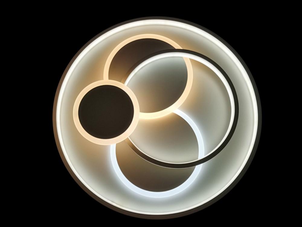 1701/500  Потолочный светильник