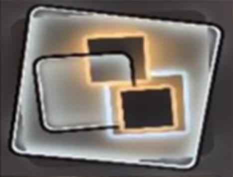 1700/500 Потолочный светильник