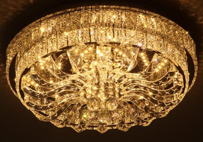075/600 A Потолочный светильник LED