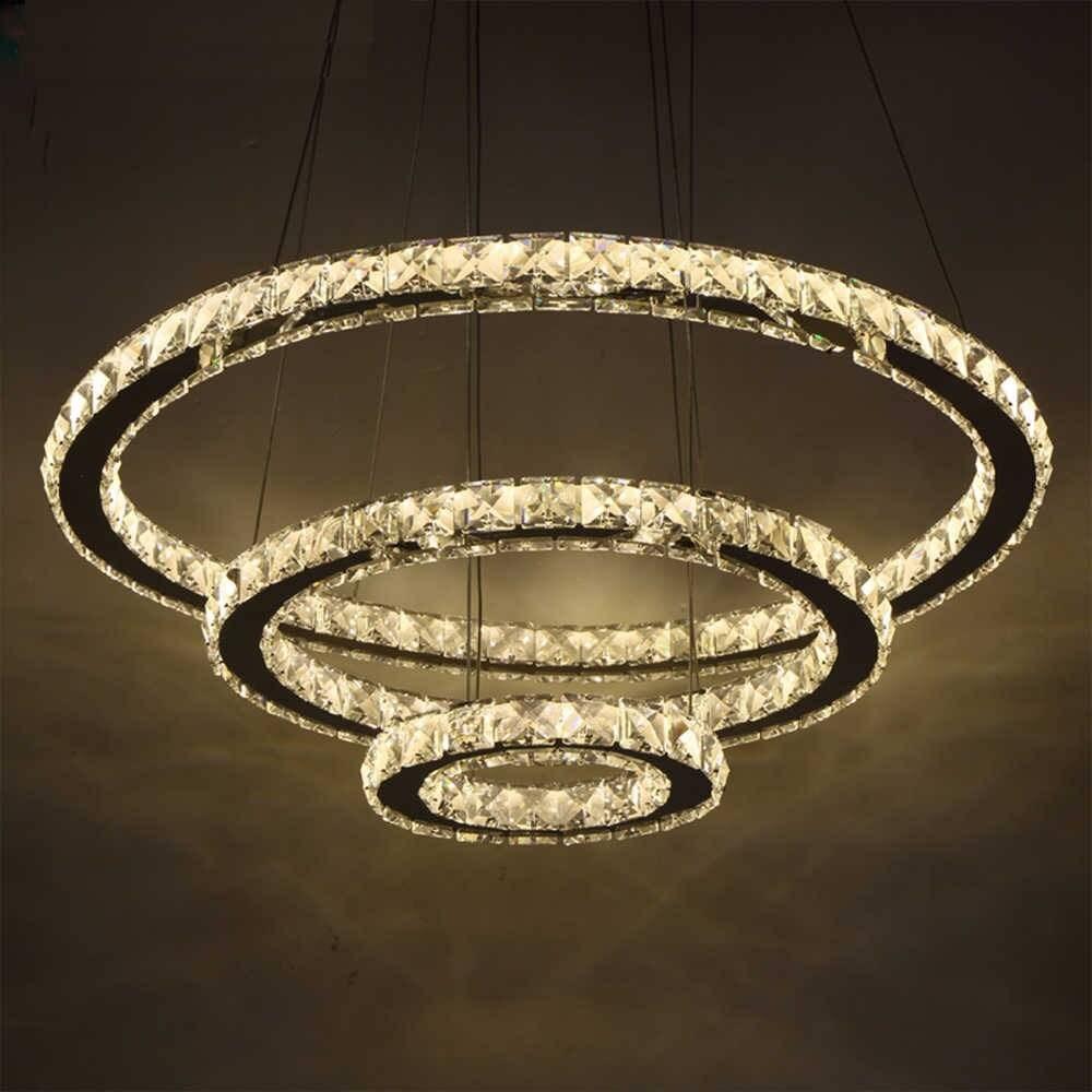 1060/50+30+20  Подвесной светильник LED