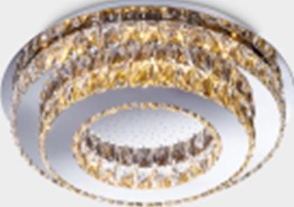 3000/500 Настенно-потолочный светильник LED