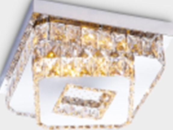 3085/300*300 Настенно-потолочный светильник LED
