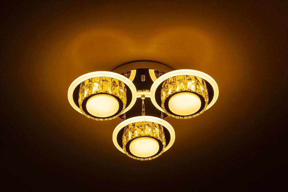 5900/3* Потолочный светильник LED