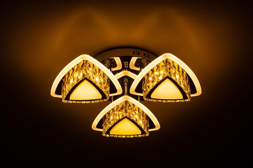 5901/3* Потолочный светильник LED