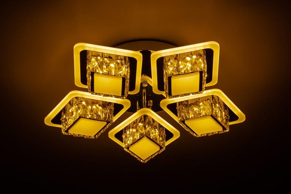 5902/5 Потолочный светильник LED