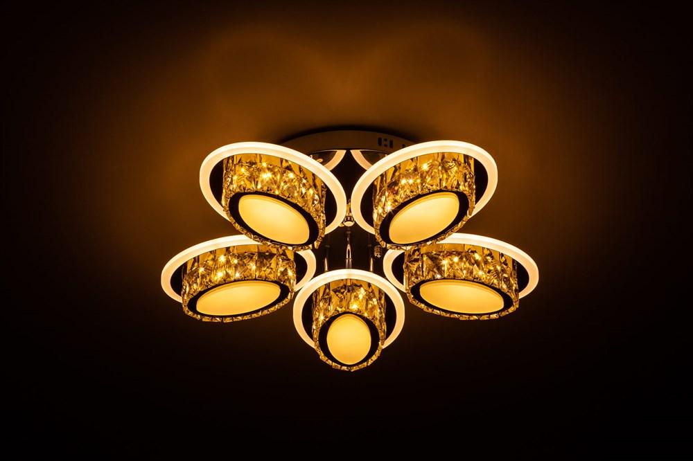 5903/5 Потолочный светильник LED