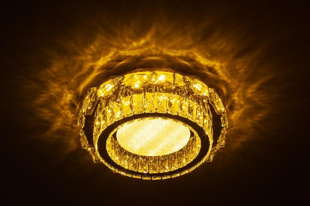 9420-500 WH Потолочный светильник LED