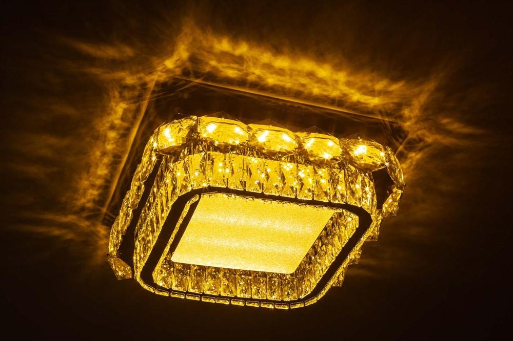 9420-500*500 Потолочный светильник LED