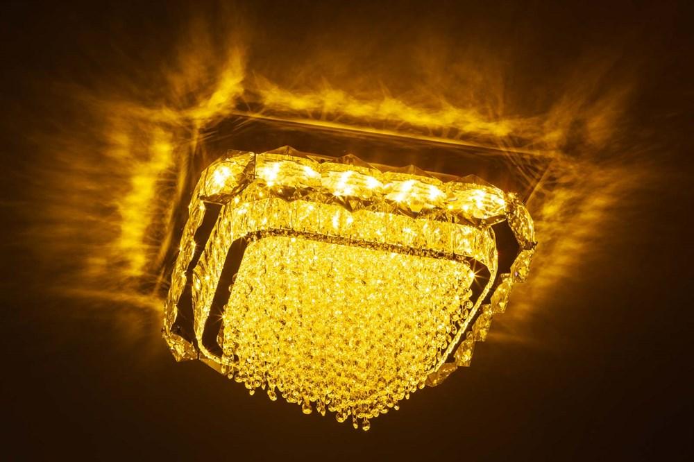 9428-500*500 Потолочный светильник LED